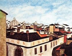 ANGOLO-DI-ROMA----OLIO-50-X-65-1976