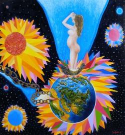 a--la-sorgente-della-vita---olio-su-tela--Oil-on-canvas---100x100--medio